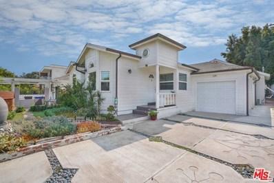 2801 Burkshire Avenue, Los Angeles, CA 90064 - MLS#: 20632782