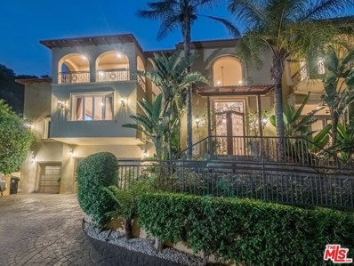 1930 Benedict Canyon Drive, Beverly Hills, CA 90210 - MLS#: 20632788