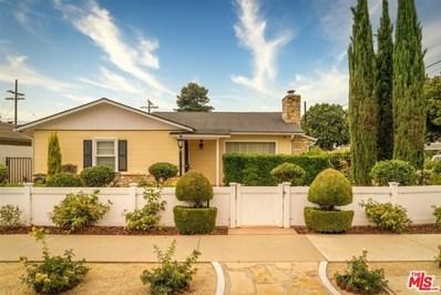 801 S Miller Street, Santa Maria, CA 93454 - MLS#: 20632800