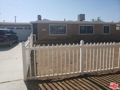 38976 Yucca Tree Street, Palmdale, CA 93551 - MLS#: 20632824