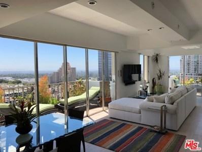 2160 Century park East UNIT 2109N, Los Angeles, CA 90067 - MLS#: 20632840