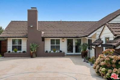 231 Bellino Drive, Pacific Palisades, CA 90272 - MLS#: 20632846