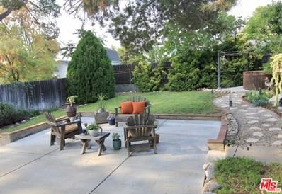 7543 Kyle Street, Tujunga, CA 91042 - MLS#: 20632858