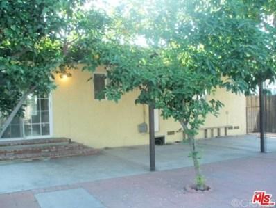 7814 Morella Avenue, North Hollywood, CA 91605 - MLS#: 20633126