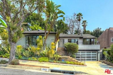 4436 S Mullen Avenue, View Park, CA 90043 - MLS#: 20633154