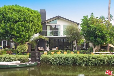 214 Howland Canal, Venice, CA 90291 - MLS#: 20633156