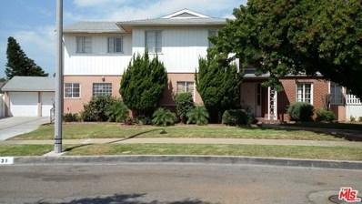 4139 Kenway Avenue, View Park, CA 90008 - MLS#: 20633192