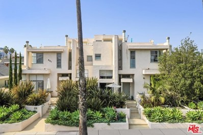231 Bay Street UNIT 3, Santa Monica, CA 90405 - MLS#: 20633310