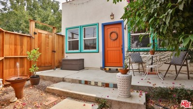 5006 Williams Place, Los Angeles, CA 90032 - MLS#: 20633368