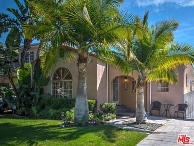 1720 S BEDFORD Street, Los Angeles, CA 90035 - MLS#: 20633390