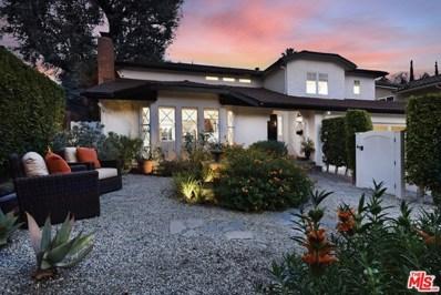 4410 Radford Avenue, Studio City, CA 91607 - MLS#: 20633438