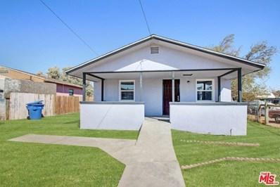 1241 Santa Fe Drive, Barstow, CA 92311 - MLS#: 20633694