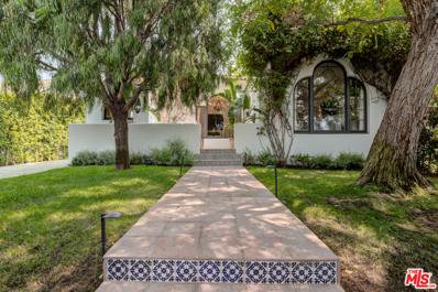 428 N Edinburgh Avenue, Los Angeles, CA 90048 - MLS#: 20633710