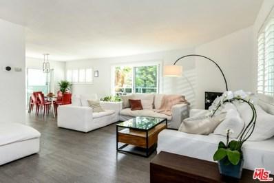 1031 17Th Street UNIT 1, Santa Monica, CA 90403 - MLS#: 20633764
