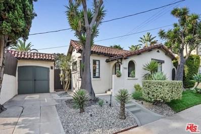 5110 Packard Street, Los Angeles, CA 90019 - MLS#: 20633766