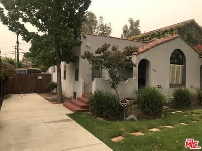 8828 Pickford Street, Los Angeles, CA 90035 - MLS#: 20633786