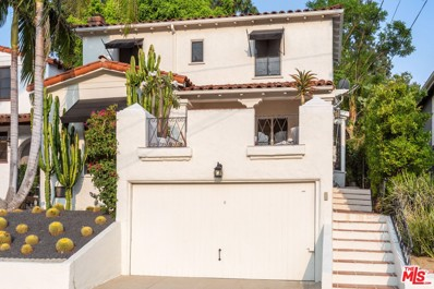 2500 Griffith Park Boulevard, Los Angeles, CA 90039 - MLS#: 20633858
