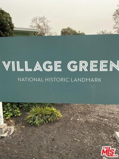 5298 Village, Los Angeles, CA 90016 - MLS#: 20633862