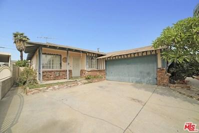 5135 N Varnell Avenue, Covina, CA 91722 - MLS#: 20633936