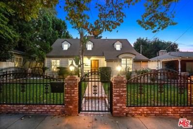 3719 Laurel Canyon Boulevard, Studio City, CA 91604 - MLS#: 20634020
