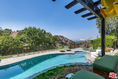 12831 Mulholland Drive, Beverly Hills, CA 90210 - MLS#: 20634058