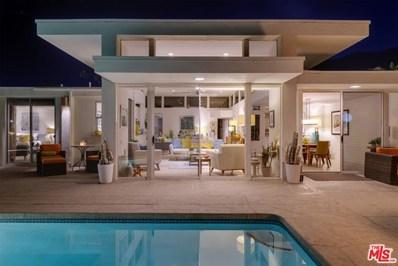 2696 E Kings Road, Palm Springs, CA 92264 - MLS#: 20634076
