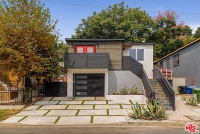 1869 Lansdowne Avenue, Los Angeles, CA 90032 - MLS#: 20634294