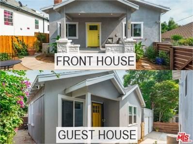 328 N Occidental Boulevard, Los Angeles, CA 90026 - MLS#: 20634372