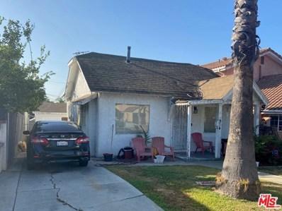 914 Alpha Street, Inglewood, CA 90302 - MLS#: 20634376