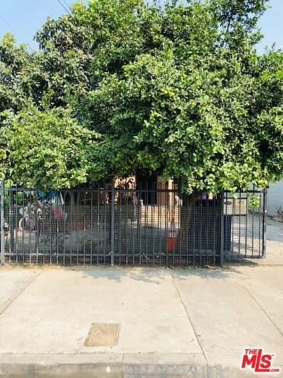 9112 Miner Street, Los Angeles, CA 90002 - MLS#: 20634382