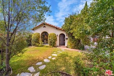 1145 S Clark Drive, Los Angeles, CA 90035 - MLS#: 20634388