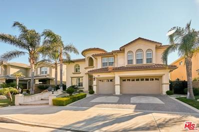 20438 Via Galileo, Northridge, CA 91326 - MLS#: 20634490