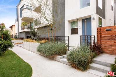 8414 Blackburn Avenue UNIT 1\/2, Los Angeles, CA 90048 - MLS#: 20634524