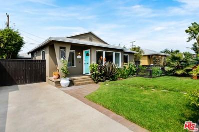 12631 Rubens Avenue, Los Angeles, CA 90066 - MLS#: 20634698