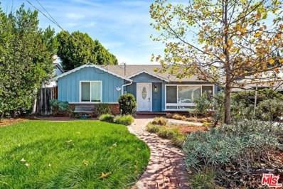 4656 Vantage Avenue, Valley Village, CA 91607 - MLS#: 20634756