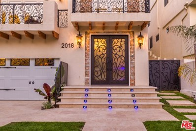 2018 FAIRBURN Avenue, Los Angeles, CA 90025 - MLS#: 20634912