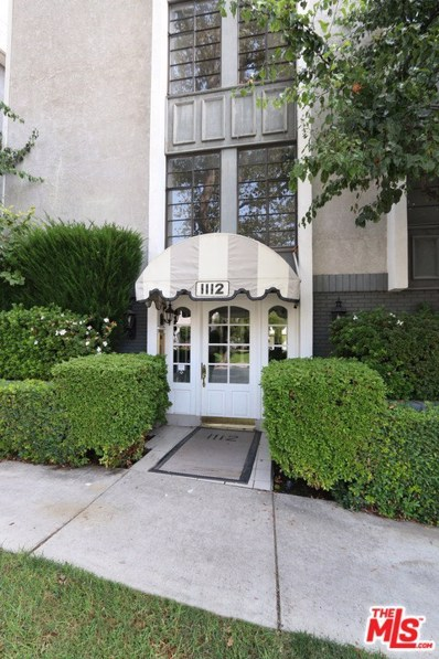 1112 S Bedford Drive UNIT 303, Los Angeles, CA 90035 - MLS#: 20634938