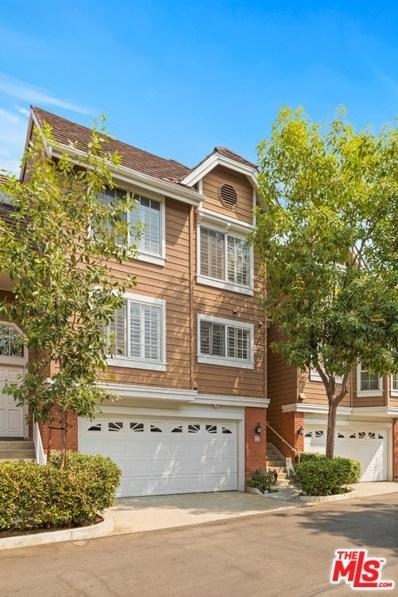20950 Oxnard Street UNIT 39, Woodland Hills, CA 91367 - MLS#: 20634972