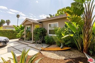 4449 Dawes Avenue, Culver City, CA 90230 - MLS#: 20634996