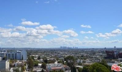 999 N DOHENY Drive UNIT 1208, West Hollywood, CA 90069 - MLS#: 20635032