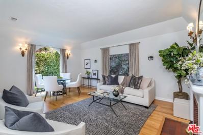 9856 Easton Drive, Beverly Hills, CA 90210 - MLS#: 20635062