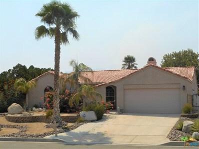 9391 Brookline Avenue, Desert Hot Springs, CA 92240 - MLS#: 20635138