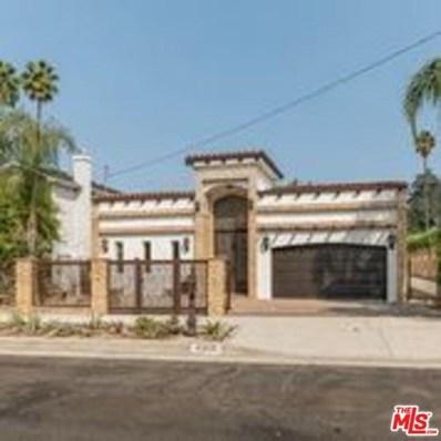 4908 Collett Avenue, Encino, CA 91436 - MLS#: 20635154
