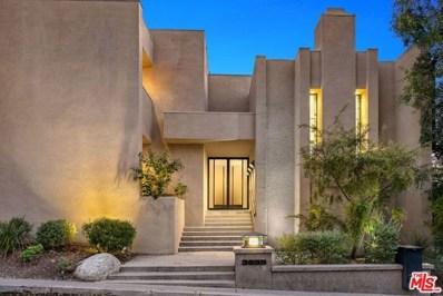 3835 Alomar Drive, Sherman Oaks, CA 91423 - MLS#: 20635228