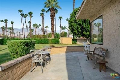 68521 Paseo Real, Cathedral City, CA 92234 - MLS#: 20635258