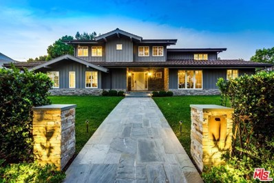 14901 Ramos Place, Pacific Palisades, CA 90272 - MLS#: 20635302