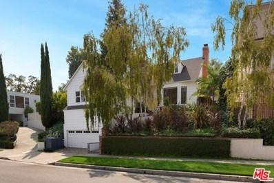 13324 Valley Vista Boulevard, Sherman Oaks, CA 91423 - MLS#: 20635374