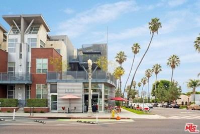 1912 Broadway UNIT 207, Santa Monica, CA 90404 - MLS#: 20635454