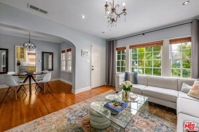 1514 S Orange Drive, Los Angeles, CA 90019 - MLS#: 20635586