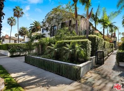 952 6Th Street UNIT G, Santa Monica, CA 90403 - MLS#: 20635826